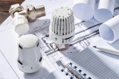 Haustechnikplanung, ganzheitlich+baubiologisch