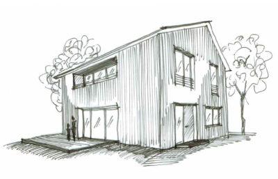 Thümer Holzbau Architektur